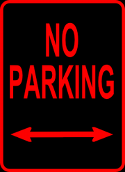 City of Markham Back to School Parking