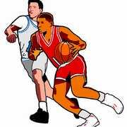 Intermediate Boys Basketball