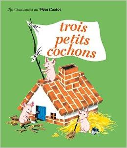 Dufflebag Theatre presents Les Trois Petits Cochons