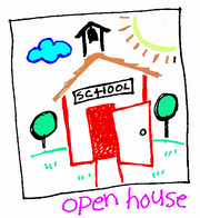 Curriculum Open House
