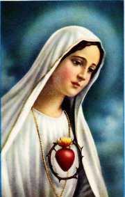 Primary Rosary Apostolate Celebration