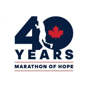 Terry Fox Tradition Continues