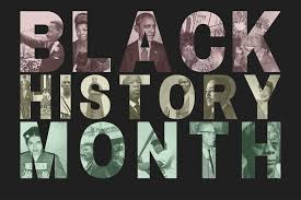 Black History Month at All Saints
