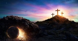 Holy Week @ AST