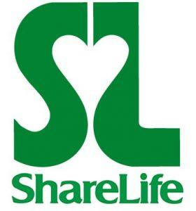 A ShareLife Thank You & ShareLife Week